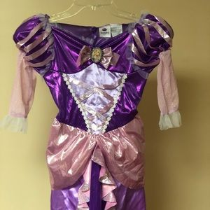 Disney Tangled Costume
